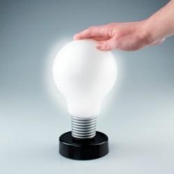 Lampe tactile portative