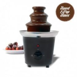 Fontaine pour fondue au chocolat