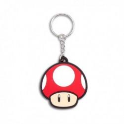 Porte-clés Toad jeux Nintendo