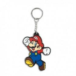 Porte-clés Mario jeux Nintendo