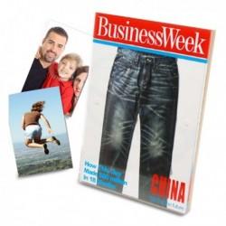 Cadre à photo couverture de magazine BUSINESS Week