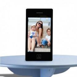 Cadre photo en forme de Smartphone