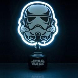Lampe néon Stormtrooper