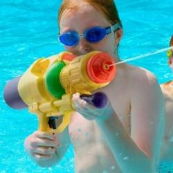 Grand pistolet à eau