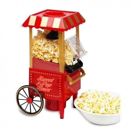 Fabrique à popcorn