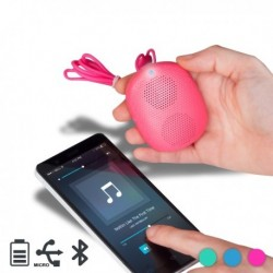 Enceinte Bluetooth miniature