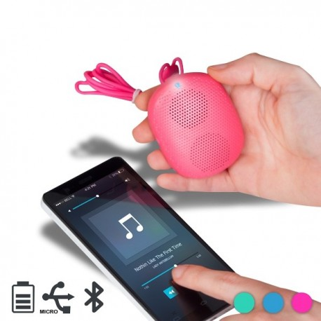 Enceinte Bluetooth miniature