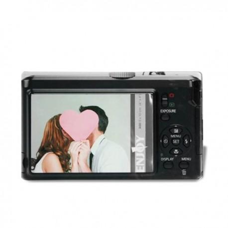 Cadre photo appareil photo numérique