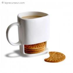 Mug range biscuit