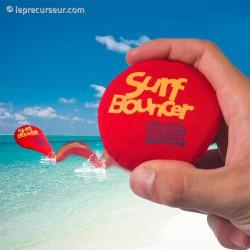 Disque à ricochet surf coloré