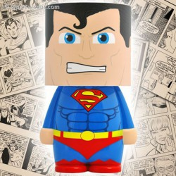 Lampe caricature Superman