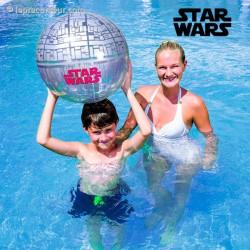 Ballon gonflable l'Etoile de la Mort Star Wars